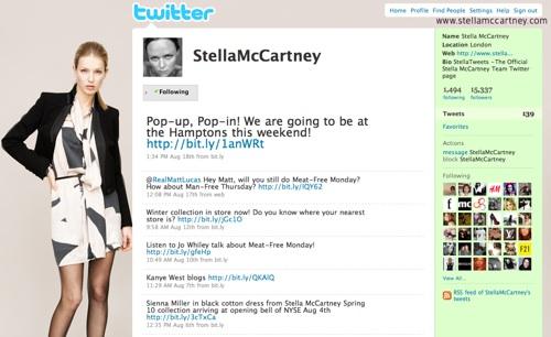 Stella-McCartney-Twitter-Page